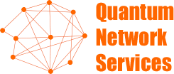Quantum Network Services | IT Services & IT Support Cleveland, OH Logo